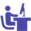 ADMISSION GUIDANCE icon