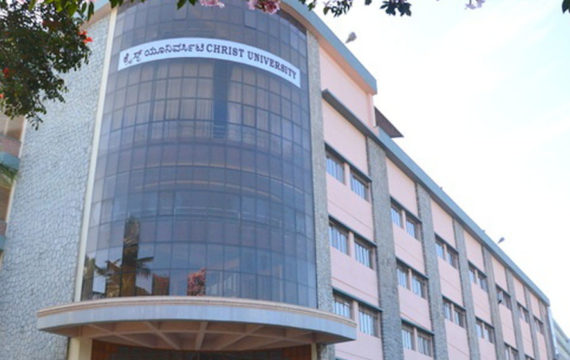 Direct Admission in Humanities at Christ University