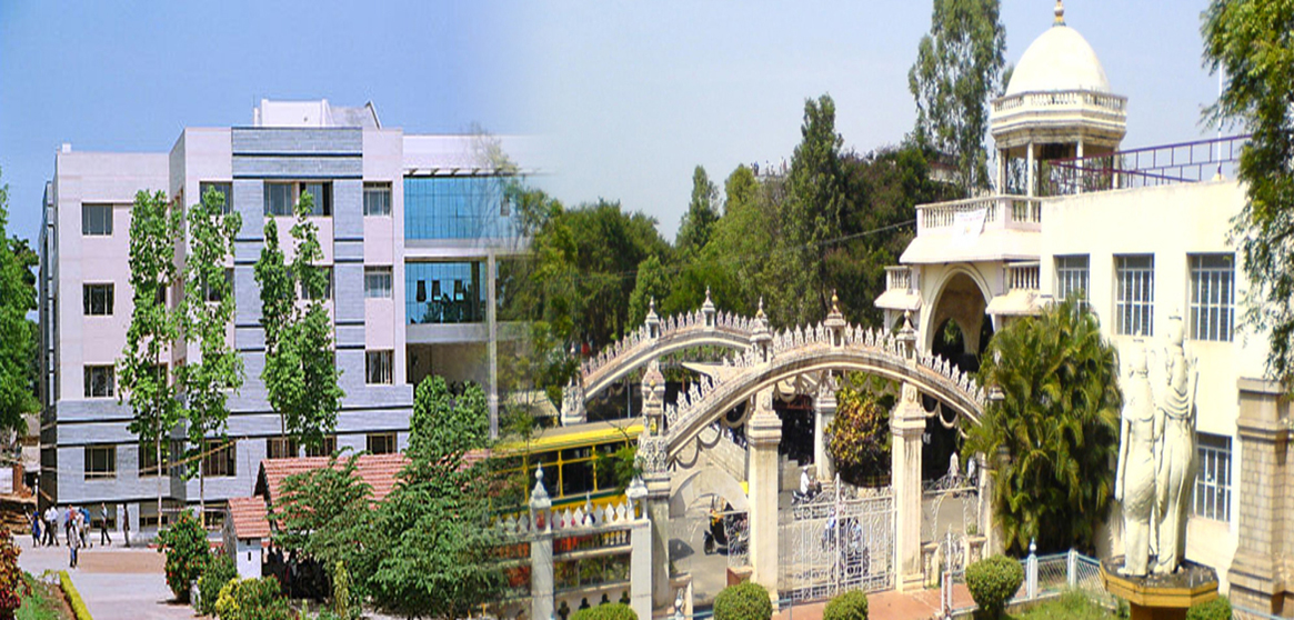 Best management college for MBA in Bangalore