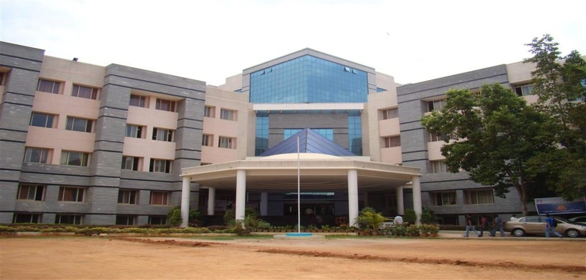Direct admission in MSRIT college of engineering