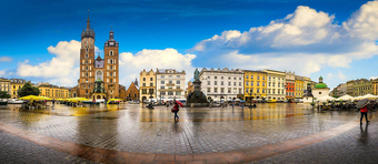 poland country image