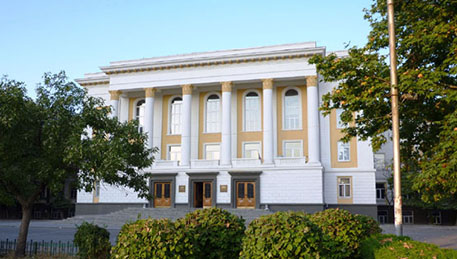 Georgian_Technical_University_Building