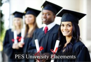 pes_university_placements