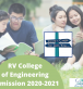 RV College of Engineering Admission 2020-2021
